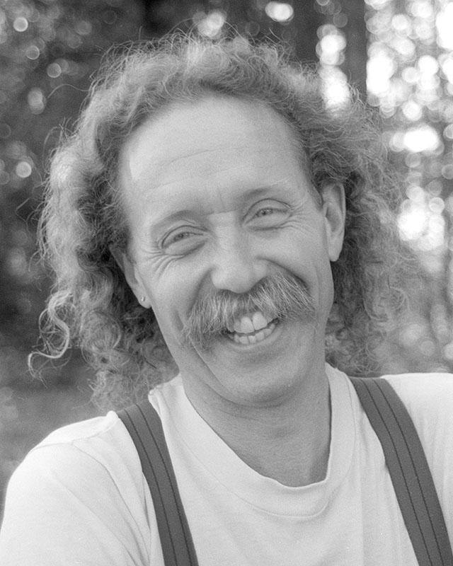 Vinty 1992 Smiling